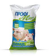БВМД ПРОФИМИКС СТАРТ 25% для поросят 10-25 кг, 25 кг кормовая добавка