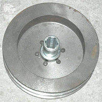 Шкив привода гидронасоса НШ 32У-З 238АК-4611210 Дон-1500Б