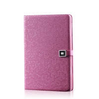 Чехол Bling Diamond Pink для планшета iPad mini 3/2/1