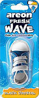 Ароматизатор Wave (кроссовок) на блистере (пр-во AREON)