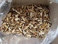 """Білі гриби сушені класу В великовагова упаковка """"Дари Гуцульщини"""""""