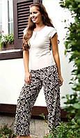 Комплект одежды для дома и сна , пижама Maranda lingerie 2897