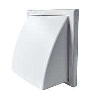 Приточно-вытяжной колпак Вентс МВ 122 ВК белый