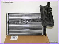 Радиатор печки на Renault Kango I   Польша 43006099