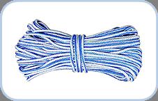 Шнур полипропиленовый