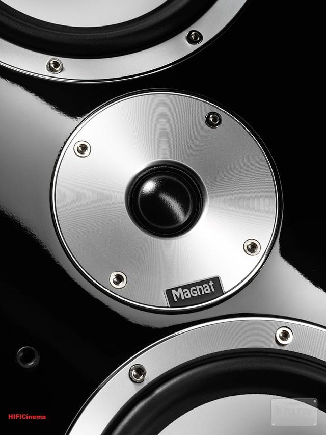 Magnat Quantum 757 - Напольная акустическая система