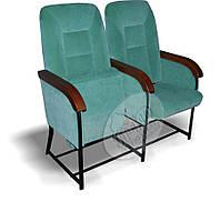 Кресла для залов Дипломат-универсал
