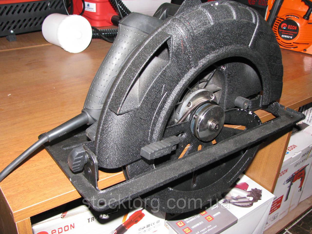 Пила дисковая Edon CS-305
