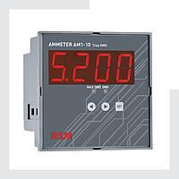 Амперметр цифровой, цифровой амперметр постоянного тока, амперметр щитовой, амперметр переменного тока