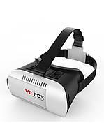 Очки виртуальные 3D VR Box