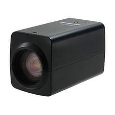 Видеокамера Panasonic WV-CZ492E