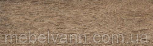 Плитка для пола Массима (Massima) коричневый темный 15*50