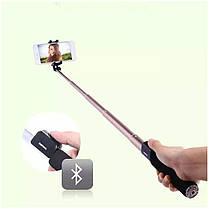 Монопод, палка для селфи, REMAX Selfie Stick P4, Bluetooth, фото 3