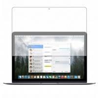 "Защитная пленка Crystal HD для MacBook 12"""