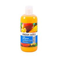 Гель для душа Caribbean Fruit FJ 500мл
