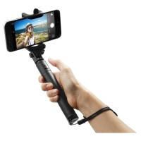 Селфи-стик Spigen Selfie Stick S520, фото 1
