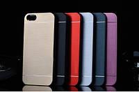 Чехол Motomo Aluminum для Apple iPhone 6