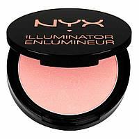 NYX IBB05 Illuminator Enigmatic - Иллюминатор, 9.5 г