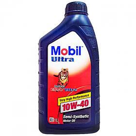 Масло моторное Mobil Ultra 10W-40 1л