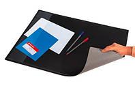 Подкладка для письма Panta Plast черная 0318-0013-01