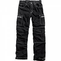 Hellfire Aramid Cargo Pants Black, XL Мотоджинсы с защитой, фото 1
