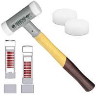 Безинерционный молоток для установки штапика