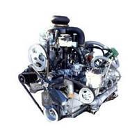 Двигатель ЗИЛ-131 с хранения., фото 1