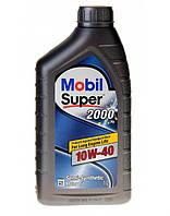 Масло моторное Mobil Super 2000 10W-40 1л