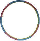 Обруч массажный Vita Health Hoop 2.5 кг / Хула-хуп, фото 3