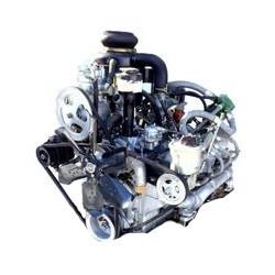 Двигатель ЗИЛ-130 в сборе без коробки передач, c хранения