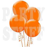 """Маленькие шары Gemar Оранжевые 3""""(8 см), 100 шт"""