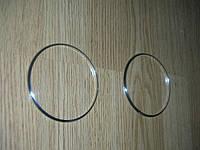 Кольца на приборы Fiat Grande Punto61fiatpunt