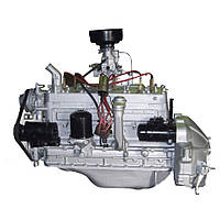 Двигатель ЗИЛ-157 ремонтный.