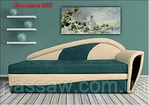 Диван-кровать Магнолия 2 не раскладной