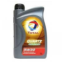 Масло моторное Total Quartz Future NFC 9000 5W-30 1л