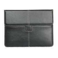 "Кожаный чехол-сумка Ce-Village Black для iPad Pro 9.7""/Air 2/Air"