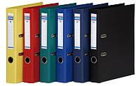 Папка-регистратор А4 Donau Premium 50мм красная 3955001PL-04