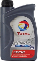 Масло моторное TOTAL QUARTZ INEO LONG LIFE 5W-30 1л