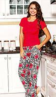Комплект одежды для дома и сна ,пижама Maranda lingerie 2910