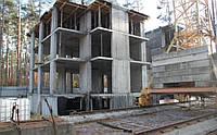 Строительство жилой, коммерческой недвижимости