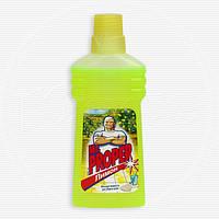 Универсальное моющее средство для стен и пола Mr Proper 5л
