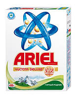 Порошок для ручной стирки Ariel Горный источник 450г