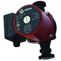 Циркуляционный насос RODA U65-25 180 мм