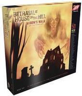 Предательство в доме на холме: Вдовья площадка (Betrayal at House on the Hill: Widow's Walk) настольная игра