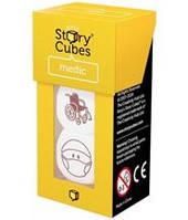Сказочные кубики историй Рори: Медицина (Rory's Story Cubes: Medic)
