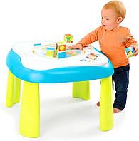 Smoby Развивающий столик Cotoons 110200N