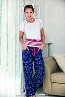 Комплект одежды для дома и сна , пижама Maranda lingerie 2915