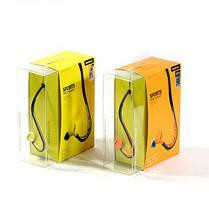 Спортивные вакуумные наушники Remax S15! Два цвета, фото 2