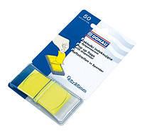 Закладки пластиковые Donau асорти цветов 7558001PL-99