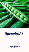 Семена гороха Преладо (Syngenta) 100000 семян / 100 тыс сем - (58 дней), крупнозернистый, овощной